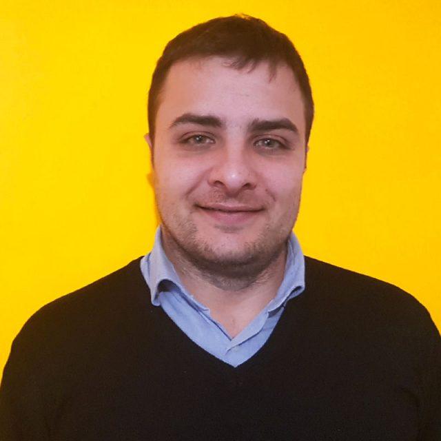 Antonio Chierchia