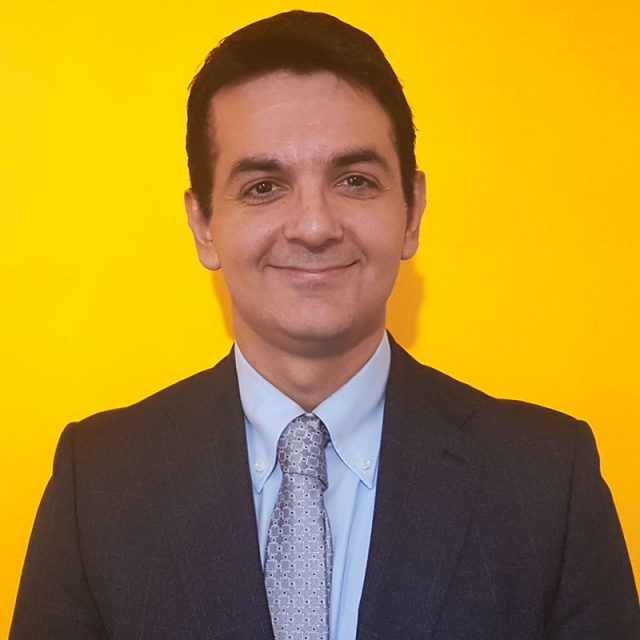 Christian Mauro