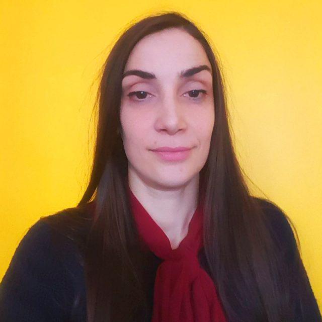 Stefania Baldi